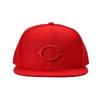 New Era 9FIFTY St. Louis Cardinals All Red Snapback Hat