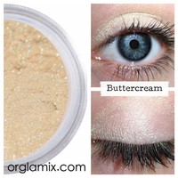 Buttercream Eyeshadow