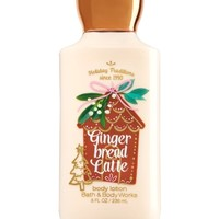Body Lotion Gingerbread Latte