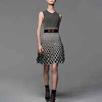 Designer Womenswear & Luxury Fashion Clothing for Ladies | Alexander McQueen