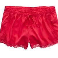 Aerie 's Bright Pink Boxer