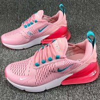 Air Max 270 Nike cushion classic casual shoes cushioning F-CSXY