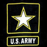 "Army ""New Style"" MILITARY Flag - 3 foot by 5 foot Polyester (NEW)"