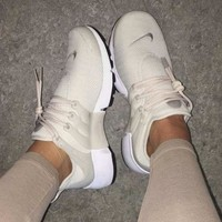 Tagre Nike Air Presto Woman Men Running Sneakers Sport Shoes