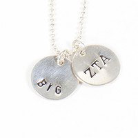 Sorority Sisters Necklace