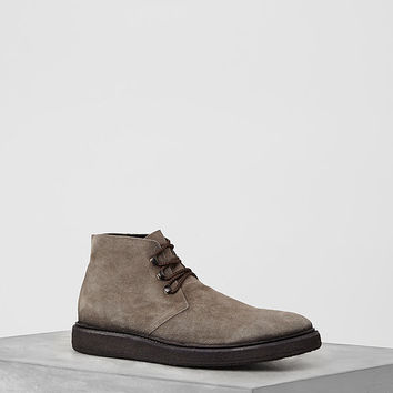 ALLSAINTS US: Mens Kanto Desert Boot (LIGHT TAUPE)