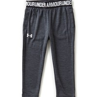 Under Armour Little Girls 2T-6X Tech Jogger Pants | Dillards
