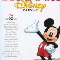 The Big Book of Disney Songs - Flute (Book Only)