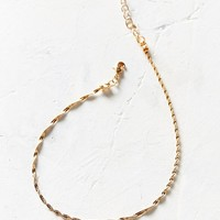 Frasier Sterling Portofino Choker Necklace | Urban Outfitters