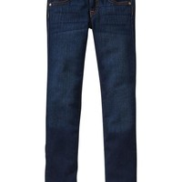 Gap Girls Factory Straight Fit Jeans