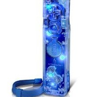 Afterglow AW.1 Remote for Wii - Blue