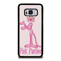 PINK PANTHER Samsung Galaxy S8 Case Cover