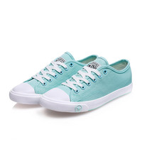 Women Shoes 2016 Spring Summer Women Casual Shoes 8 Colors Fashion Canvas Shoes Breathable Solid Color Flat With Shoes