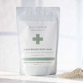 Pursoma - Earthbound Body Mask