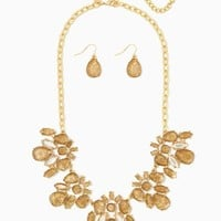 Gilded Age Necklace Set | Fashion Jewelry | charming charlie