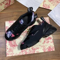 Christian Dior D-connect Sneaker Reference #13 - Best Online Sale