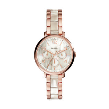 Jacqueline Multifunction Watch   Fossil