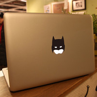 sticker for macbook pro decal - Mac Decal - Laptop Sticker Vinyl batman decal macbook keyboard decal iphone decal case