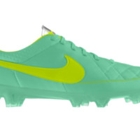 Soccer Cleats - Green