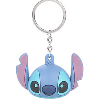 Disney Lilo & Stitch Stitch Head Key Chain