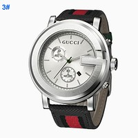 Gucci Classic Fashionable Quartz Watches Wrist Watch 3#