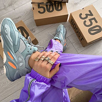 Adidas Yeezy Boost 700 V2 classic men and women all-match sneakers shoes-7