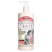 Soap & Glory The Righteous Butter™ Body Lotion - 16.2 fl oz : Target