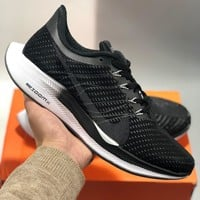 Nike Air Zoom Pegasus 35 Turbo 2.0 cheap Men's and women's nike shoes