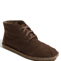 TOMS Womens Desert Chukka Boots In Brown [y850017xc] - $68.00 : Toms shoes, Toms shoes on sale