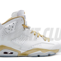 "air jordan 6 retro ""golden moments package"" - Air Jordan 6 - Air Jordans 