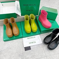 BOTTEGA VENETA BV Puddle Ankle Boots