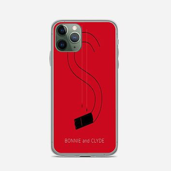 Bonnie And Clyde iPhone 11 Pro Case