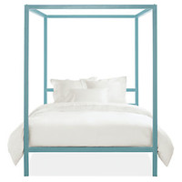 Architecture Bed in Colors
