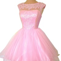 Sunvary Junior Sweety 16 Homecoming Dresses Party Dress Short