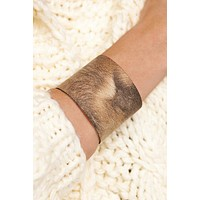 Dangerously Fierce Cuff (Multi)
