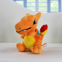 5.5'' - Pokémon Charizard Plush