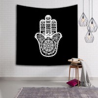 Tapestry Indonesian Decoration 150x102cm-229x150cm Beach Towel Wall Blankets Mandala Tapestry Wall Hanging Mandala Blanket Tapiz