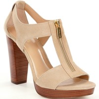 MICHAEL Michael Kors Berkley Sandals | Dillards