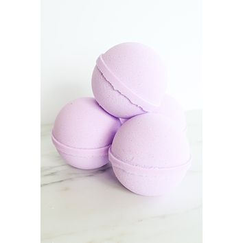 Lavender - Handmade Luxury Bath Bombs