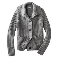 Mossimo Supply Co. Junior's Sweater Jacket - Assorted Colors