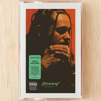 Post Malone - Stoney Limited Edition Cassette Tape - Urban Outfitters