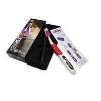 Justin Bieber Singing Toothbrush - Baby and U Smile (colors may vary)