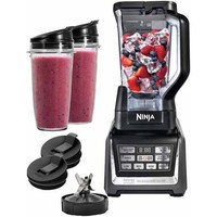 Nutri Ninja Blender Duo with Auto IQ - Walmart.com