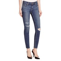 Paige Womens Verdugo Fitted Verdugo Ankle Slim Jeans