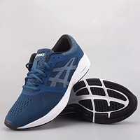 Trendsetter Sakura Asics Roadhawk Ff Sp  Fashion Casual Sneakers Sport Shoes