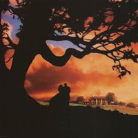 Gone with the Wind Silhouettes Poster 24x36