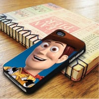 Disney Toy story Woody   For iPhone 5C Cases   Free Shipping   AH1145
