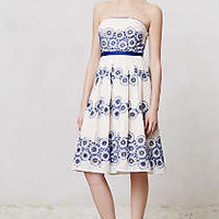 Anthropologie - Fit & Flare