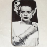 BRIDE of FRANKENSTEIN Iphone 4 4s 5 5s 5c Galaxy S3 s4 s5 HTC One M8 3D Cellphone Case