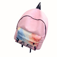 2017 Hot Sale Popular Fashion mini backpacks for girls Japan and Korean Style school backpacks for teenage girls sac a dos femme